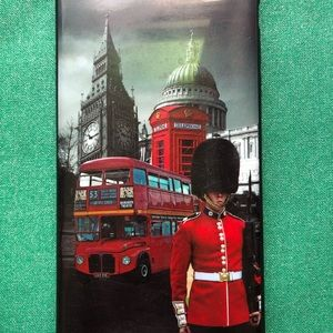 iPhone 8 Plus Phone Case From London Iconic